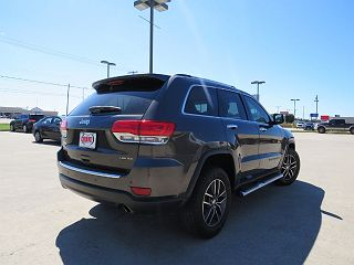 2017 Jeep Grand Cherokee  1C4RJFBG9HC809377 in Greenville, MS 12