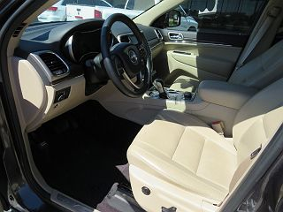 2017 Jeep Grand Cherokee  1C4RJFBG9HC809377 in Greenville, MS 3