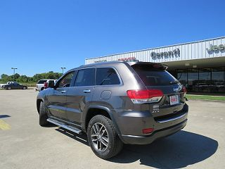 2017 Jeep Grand Cherokee  1C4RJFBG9HC809377 in Greenville, MS 9