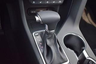 2017 Kia Sportage SX Turbo KNDPR3A65H7160712 in Los Angeles, CA 9