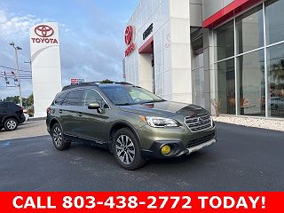 2017 Subaru Outback 3.6R Limited VIN: 4S4BSENC3H3390570