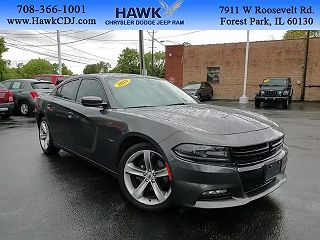 2018 Dodge Charger  VIN: 2C3CDXCT2JH260370