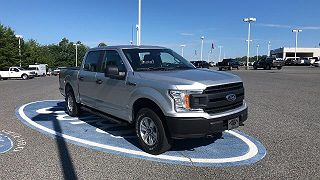 2018 Ford F-150  VIN: 1FTEW1EP6JFC62037