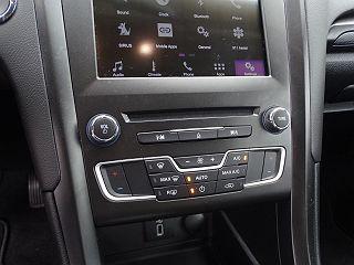 2018 Ford Fusion SE 3FA6P0HD1JR216606 in North Charleston, SC 28