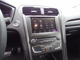 2018 Ford Fusion SE 3FA6P0HD1JR216606 in North Charleston, SC 30
