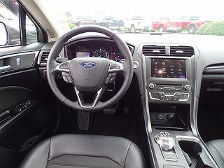 2018 Ford Fusion SE 3FA6P0HD1JR216606 in North Charleston, SC 37