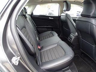 2018 Ford Fusion SE 3FA6P0HD1JR216606 in North Charleston, SC 39