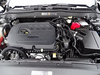2018 Ford Fusion SE 3FA6P0HD1JR216606 in North Charleston, SC 49