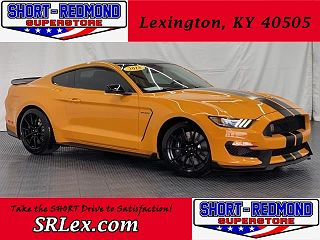 2018 Ford Mustang  VIN: 1FA6P8JZ3J5503467