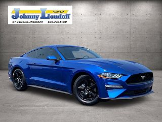 2018 Ford Mustang  VIN: 1FA6P8TH2J5102464