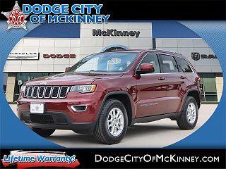 2018 Jeep Grand Cherokee  VIN: 1C4RJEAG3JC260681