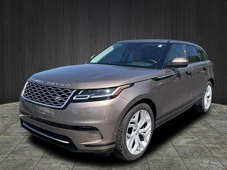 2018 Land Rover Range Rover Velar R-Dynamic SE VIN: SALYC2RV9JA704125