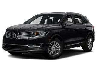 2018 Lincoln MKX Reserve VIN: 2LMPJ6LR8JBL34866