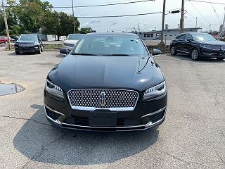 2018 Lincoln MKZ Select 3LN6L5D95JR619732 in Syracuse, NY 2