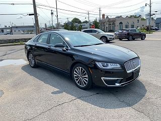 2018 Lincoln MKZ Select 3LN6L5D95JR619732 in Syracuse, NY 3