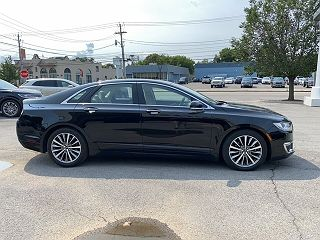 2018 Lincoln MKZ Select 3LN6L5D95JR619732 in Syracuse, NY 4