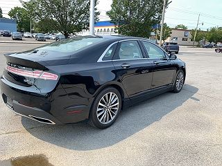 2018 Lincoln MKZ Select 3LN6L5D95JR619732 in Syracuse, NY 5