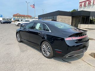 2018 Lincoln MKZ Select 3LN6L5D95JR619732 in Syracuse, NY 7
