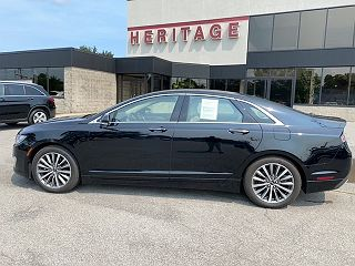 2018 Lincoln MKZ Select 3LN6L5D95JR619732 in Syracuse, NY 8