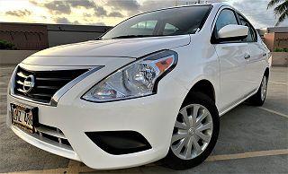 2018 Nissan Versa SV VIN: 3N1CN7AP2JL827170