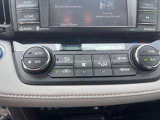 2018 Toyota RAV4 LE JTMRJREV9JD229946 in Starkville, MS 12