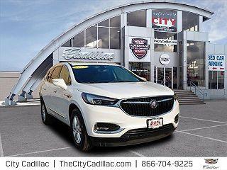 2019 Buick Enclave Essence VIN: 5GAEVAKWXKJ292320