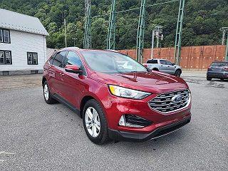 2019 Ford Edge SEL VIN: 2FMPK4J98KBB73288