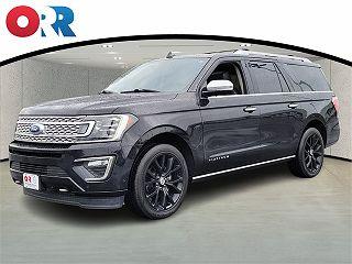 2019 Ford Expedition MAX Platinum VIN: 1FMJK1MT1KEA54384