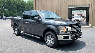 2019 Ford F-150 XLT 1FTEW1EP2KFC67866 in Suffolk, VA 1