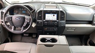 2019 Ford F-150 XLT 1FTEW1EP2KFC67866 in Suffolk, VA 14