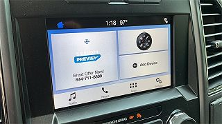 2019 Ford F-150 XLT 1FTEW1EP2KFC67866 in Suffolk, VA 28