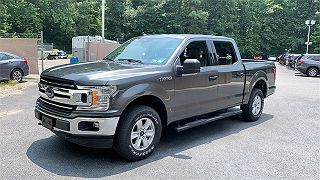 2019 Ford F-150 XLT 1FTEW1EP2KFC67866 in Suffolk, VA 3