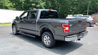 2019 Ford F-150 XLT 1FTEW1EP2KFC67866 in Suffolk, VA 5