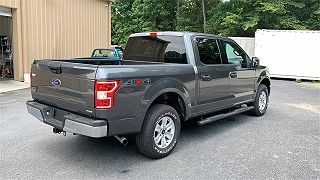 2019 Ford F-150 XLT 1FTEW1EP2KFC67866 in Suffolk, VA 8