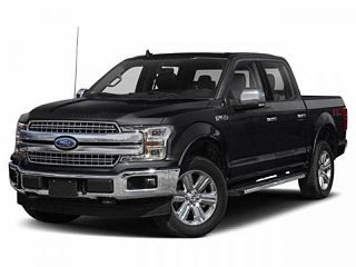 2019 Ford F-150  VIN: 1FTEW1EPXKFA13175