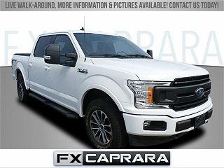 2019 Ford F-150 XLT VIN: 1FTEW1EP4KFD15612