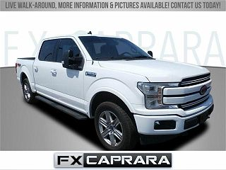 2019 Ford F-150 Lariat VIN: 1FTEW1EP3KFB39233
