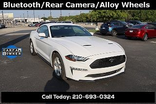 2019 Ford Mustang  VIN: 1FA6P8TH8K5114698