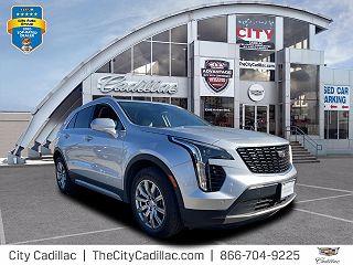 2020 Cadillac XT4 Premium Luxury VIN: 1GYFZCR42LF025159