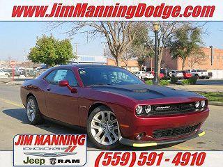2020 Dodge Challenger R/T 2C3CDZBT0LH218697 in Dinuba, CA 1