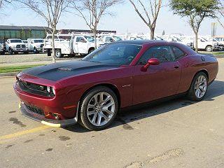 2020 Dodge Challenger R/T 2C3CDZBT0LH218697 in Dinuba, CA 6