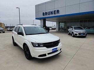 2020 Dodge Journey SE Value Package VIN: 3C4PDCAB1LT274707