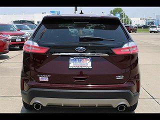 2020 Ford Edge  2FMPK3J98LBA57617 in Cape Girardeau, MO 3