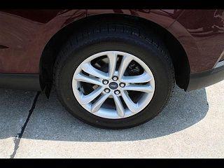 2020 Ford Edge  2FMPK3J98LBA57617 in Cape Girardeau, MO 5