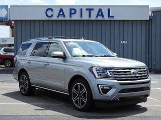 2020 Ford Expedition Limited VIN: 1FMJU2AT2LEA25921