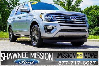 2020 Ford Expedition MAX Limited VIN: 1FMJK2AT5LEA20282