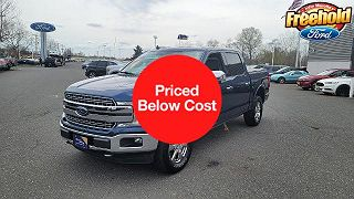 2020 Ford F-150 Lariat VIN: 1FTEW1E44LFB39202