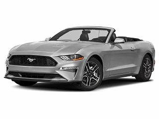 2020 Ford Mustang  VIN: 1FATP8UH8L5106149