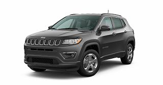 2020 Jeep Compass  VIN: 3C4NJDBB4LT112977