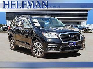 2020 Subaru Ascent Touring VIN: 4S4WMARD7L3432478